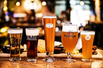 Craft Beer - craft beer the difference with the others