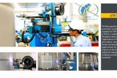 Fabrication - machining