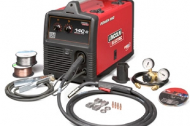 What is the biggest difference between Tig Welding Machine and Mig-Mag welding machine?