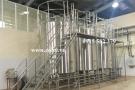 Milk Production Line