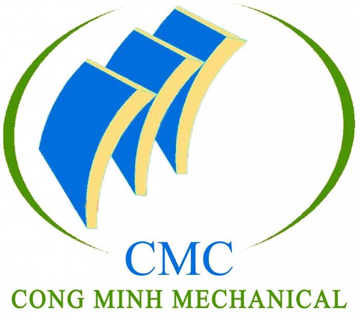 Công ty CP Cơ Khí Công Minh