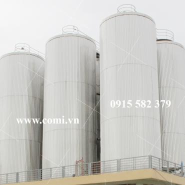 Nhà máy bia Sài Gòn Sóc Trăng