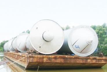 Cung cấp lắp đặt hệ thống nhà máy bia Masan MHG